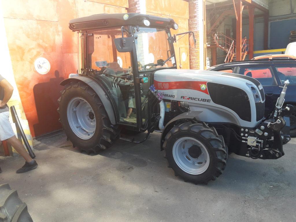 Запчасти для тракторов Carraro