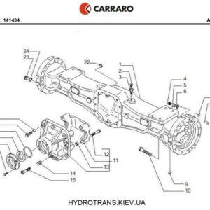 CARRARO 141434