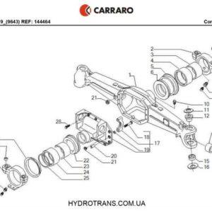 Carraro 144464